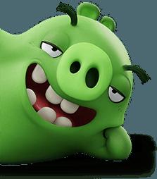 Piggie!
