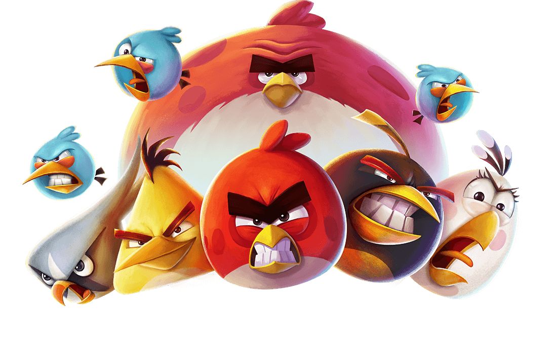 angry bird 2 game  for pc