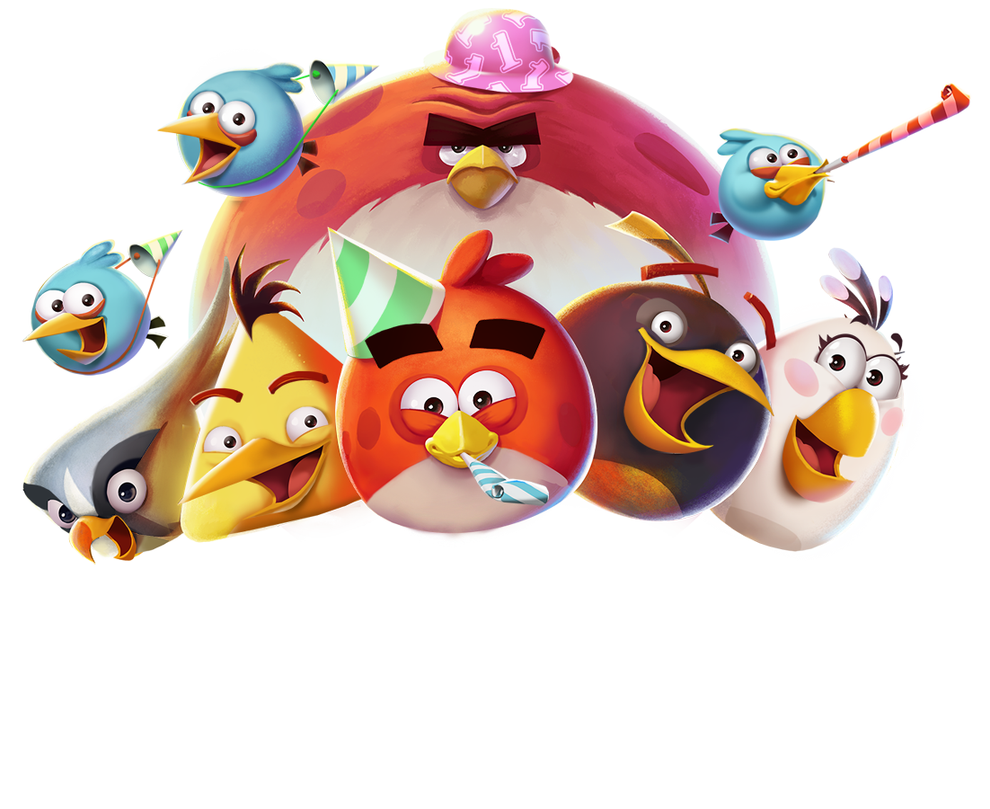 Games | Angry Birds