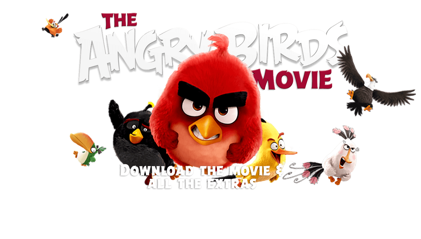 The Angry Birds Movie Download