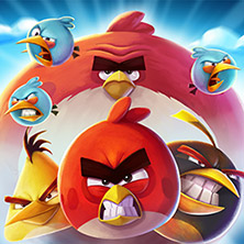 Angry Birds 0