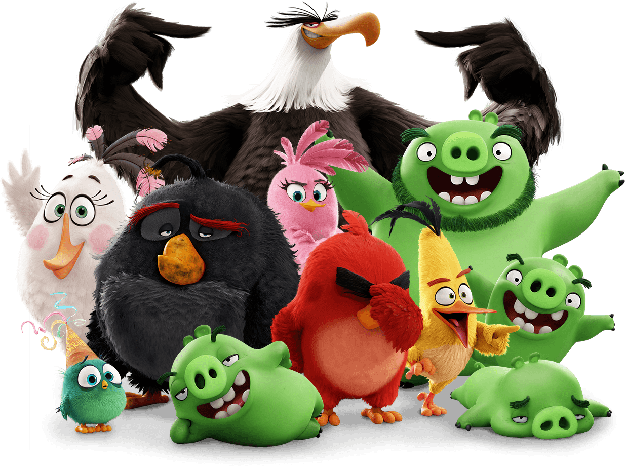 Image result for angry birds movie