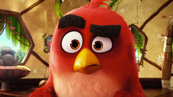 5 Things We Learned From The Angry Birds Movie Teaser
