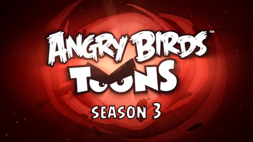 Angry Birds Toons Season 3 Coming Very Soon Angry Birds