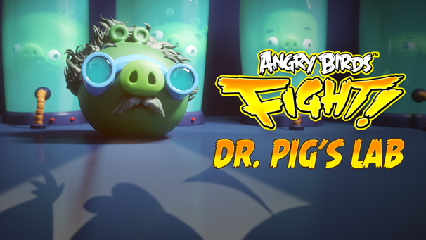 angry birds pigs out android