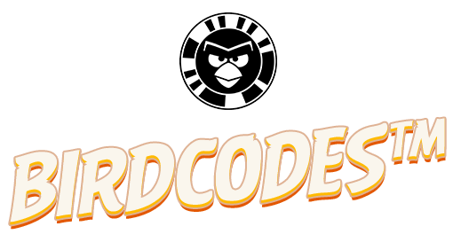 Angry Birds Action! - Birdcodes