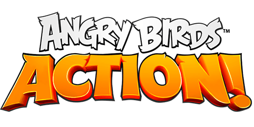 angry birds action angry birds