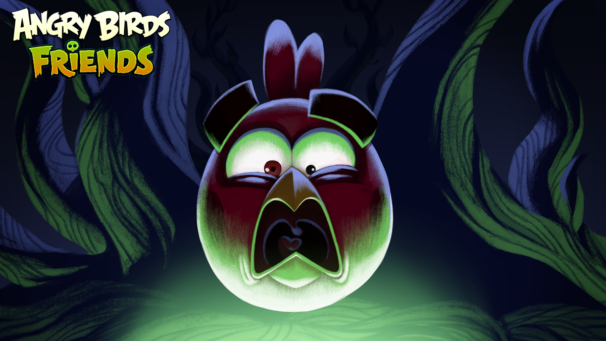 angry birds friends 3