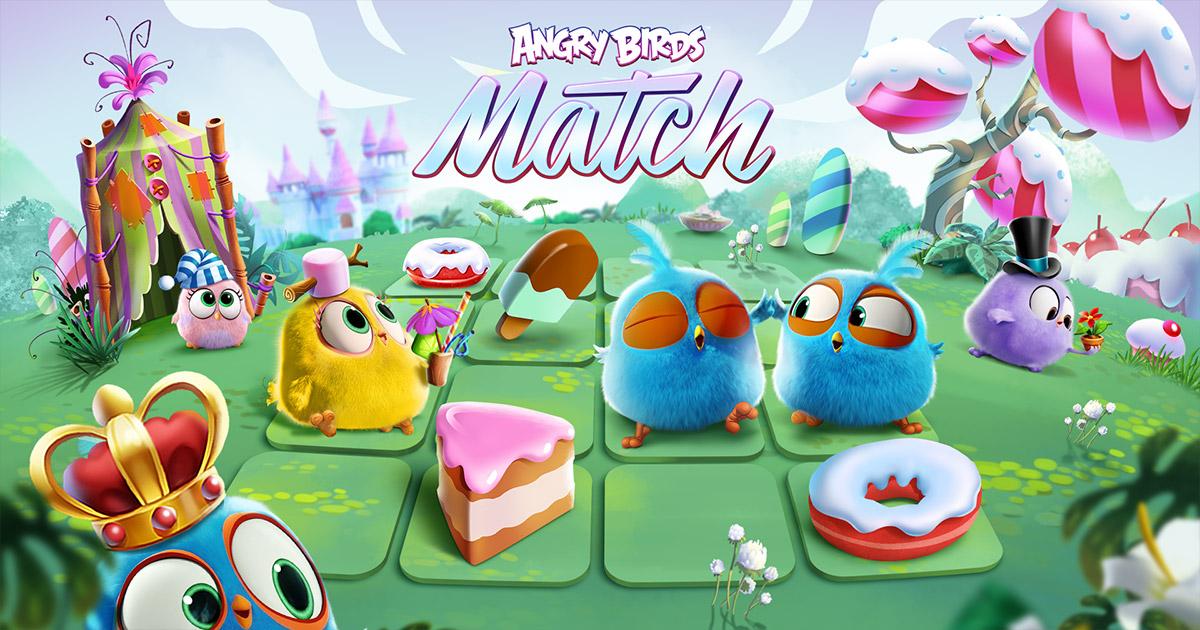 Resultado de imagem para angry birds match