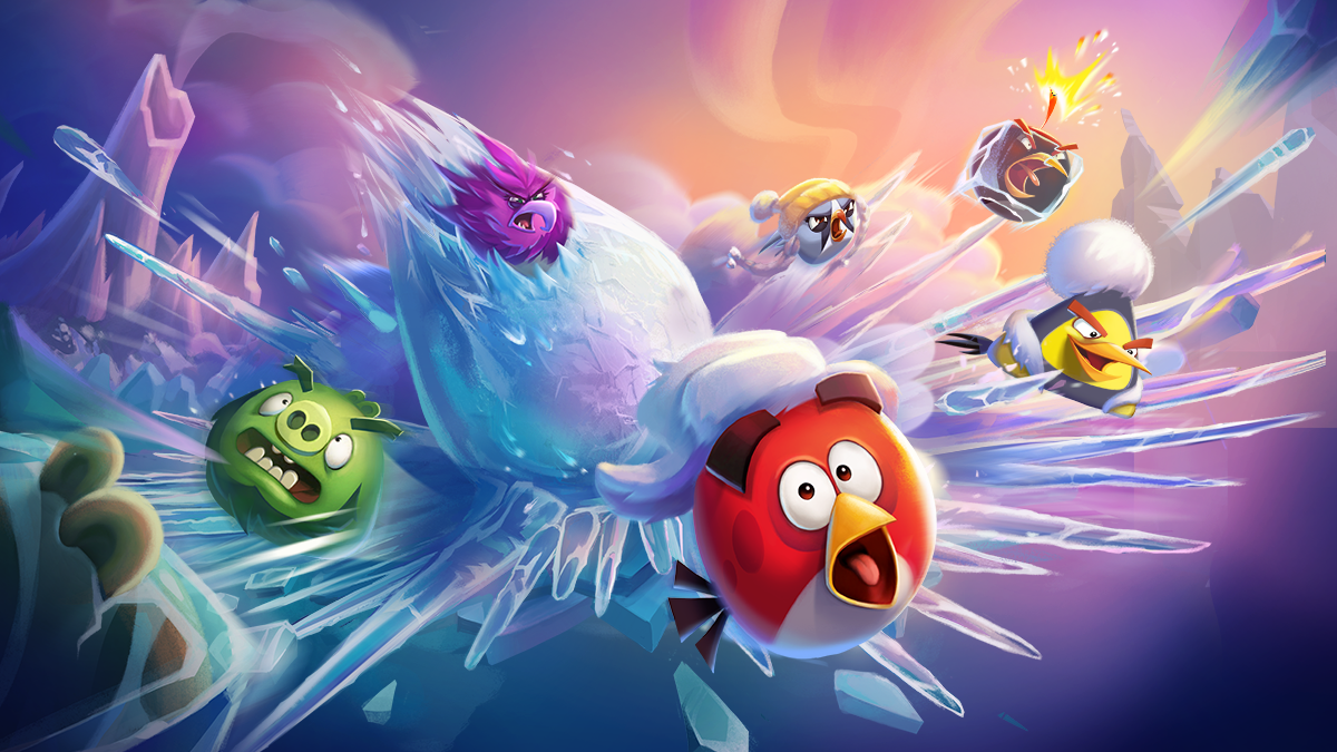 Get Ready For The Angry Birds Movie 2 Premiere With New In Game